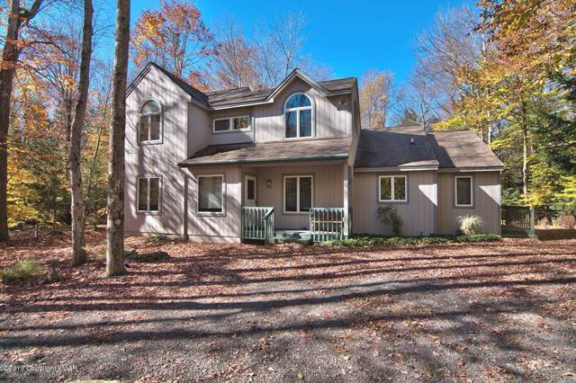 1204 Deer Trail Road, Pocono Pines, PA 18350 (#PM-73243) :: Jason Freeby Group at Keller Williams Real Estate