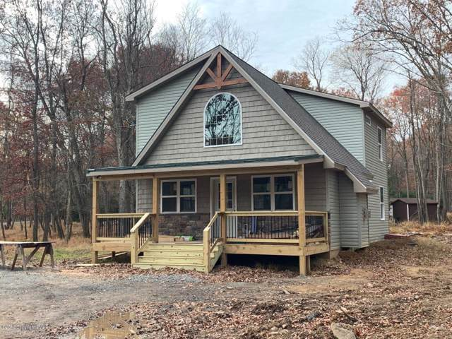215 Keats Ln, Albrightsville, PA 18210 (MLS #PM-73257) :: RE/MAX of the Poconos