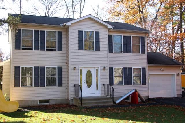 1168 Trapper Ln, Pocono Summit, PA 18346 (MLS #PM-73265) :: Keller Williams Real Estate