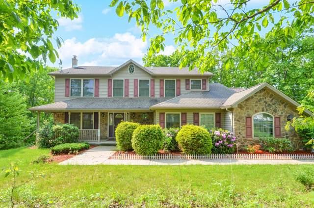 107 Maple Ave, Mount Pocono, PA 18344 (MLS #PM-73297) :: Keller Williams Real Estate