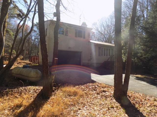 231 Holmes Way, Albrightsville, PA 18210 (MLS #PM-73306) :: RE/MAX of the Poconos