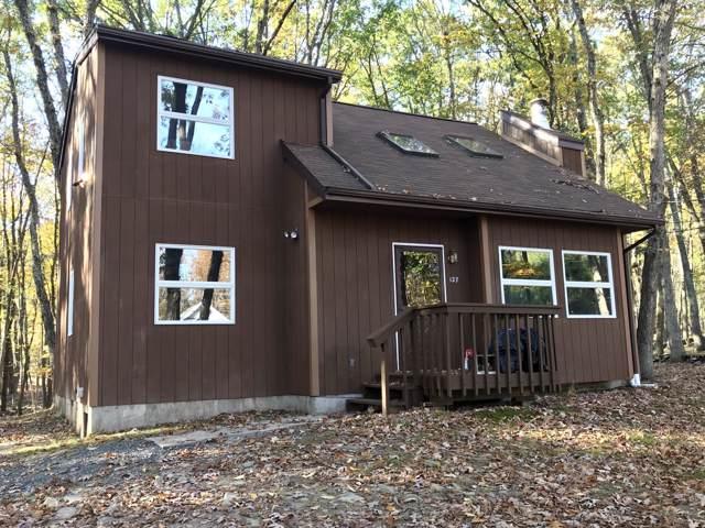 127 Riverbend Terrace, East Stroudsburg, PA 18301 (MLS #PM-73312) :: Keller Williams Real Estate