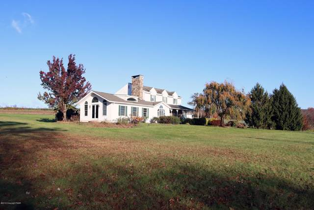 2941 Route 115 Rte, Effort, PA 18330 (MLS #PM-73328) :: Keller Williams Real Estate