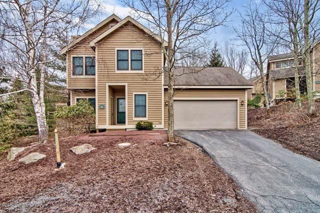 148 Pine Ct, Tannersville, PA 18372 (MLS #PM-73333) :: Keller Williams Real Estate