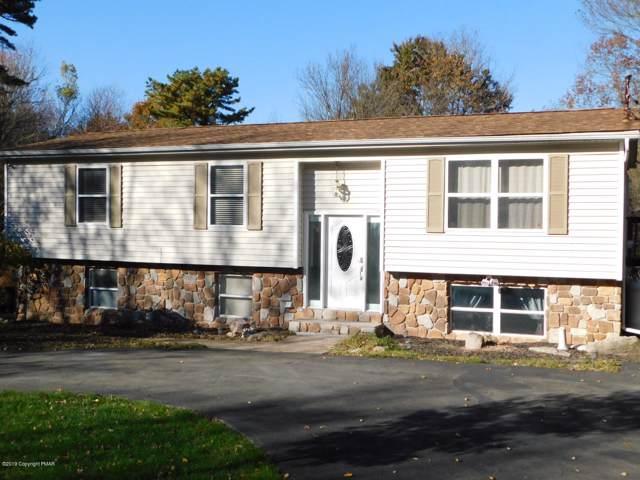 9 Petrarch Trl, Albrightsville, PA 18210 (MLS #PM-73334) :: Keller Williams Real Estate