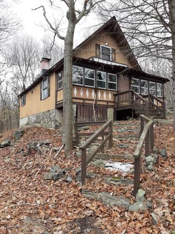 134 Whippoorwill Dr, Bushkill, PA 18324 (MLS #PM-73355) :: RE/MAX of the Poconos