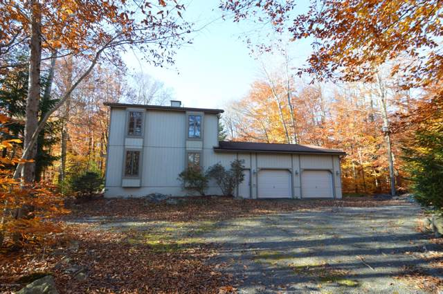 203 Crocketts Crst, Pocono Pines, PA 18350 (MLS #PM-73358) :: RE/MAX of the Poconos