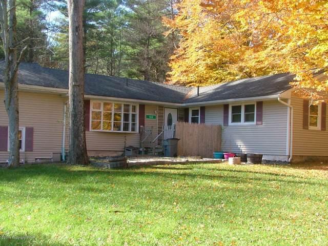 122 Camelot Dr, Pocono Lake, PA 18347 (MLS #PM-73378) :: Keller Williams Real Estate