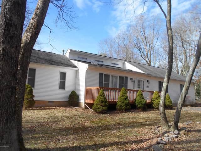 12 Wilde Glen, Albrightsville, PA 18210 (MLS #PM-73384) :: Keller Williams Real Estate