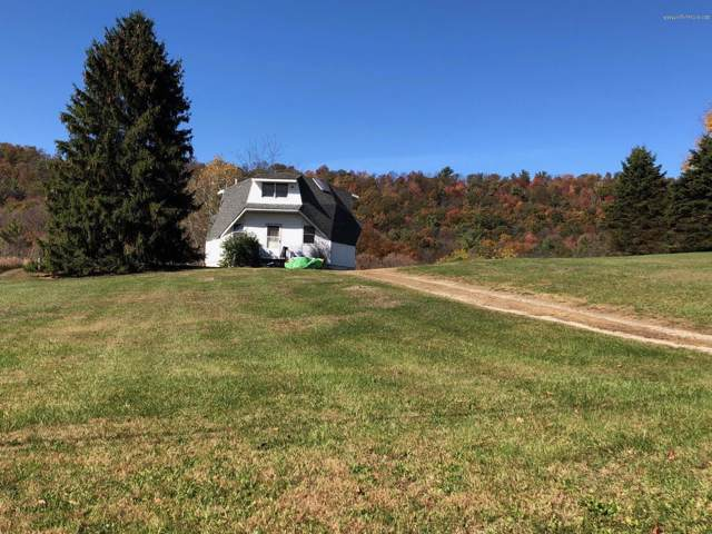 1097 Kunkletown Rd, Saylorsburg, PA 18353 (MLS #PM-73389) :: Keller Williams Real Estate