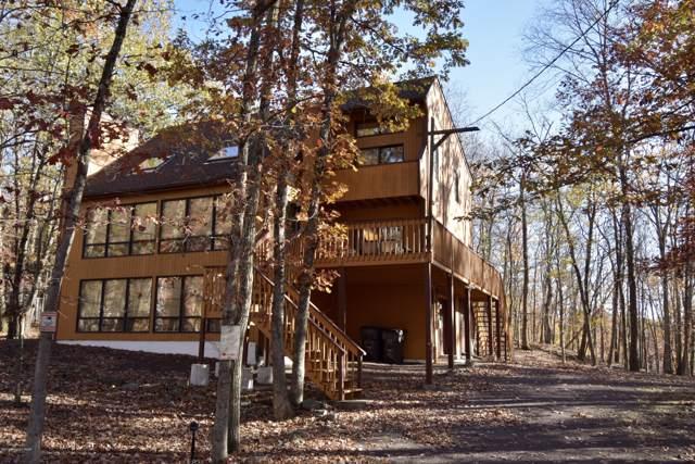 4110 Rosewood Ter, East Stroudsburg, PA 18301 (MLS #PM-73394) :: Keller Williams Real Estate