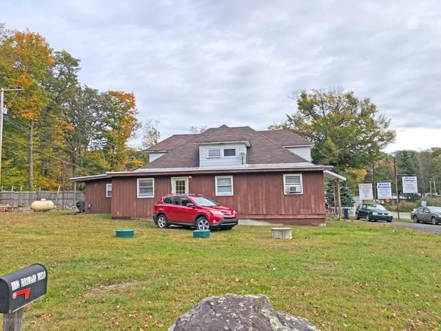 1175 Rt 390, Greentown, PA 18426 (MLS #PM-73406) :: Keller Williams Real Estate