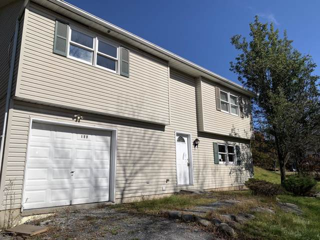 136 Stonecrest Rd, Blakeslee, PA 18610 (MLS #PM-73420) :: RE/MAX of the Poconos