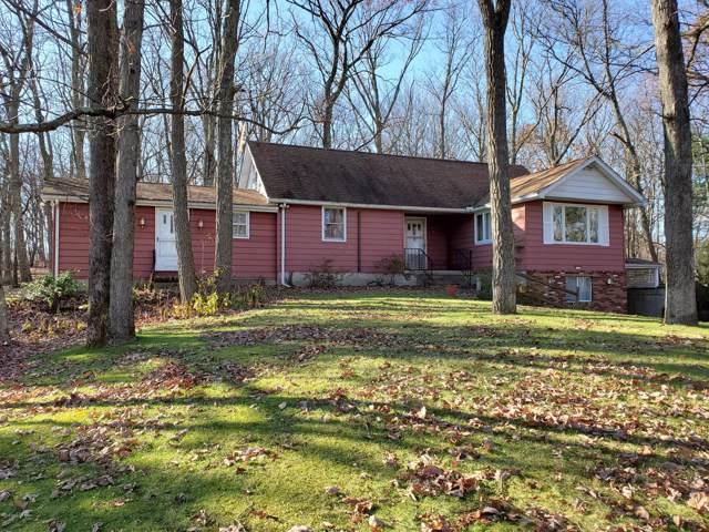 1233 Burger Hollow Holw, Effort, PA 18330 (MLS #PM-73428) :: Keller Williams Real Estate