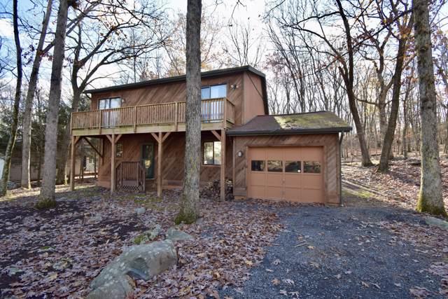 1320 Kensington Dr, East Stroudsburg, PA 18301 (MLS #PM-73438) :: Keller Williams Real Estate