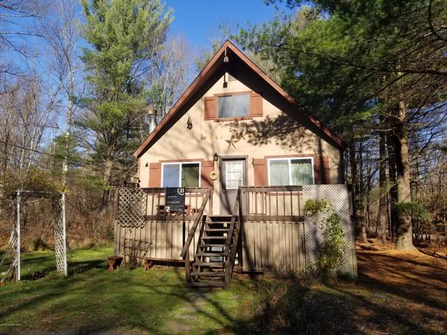 Sharon Ln, Thornhurst, PA 18424 (MLS #PM-73456) :: Keller Williams Real Estate