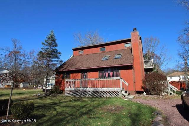 197 Chippewa Trl, Albrightsville, PA 18210 (MLS #PM-73463) :: Keller Williams Real Estate