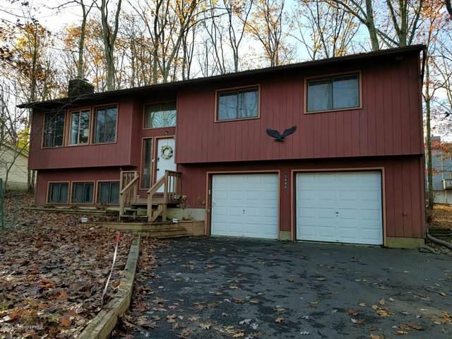 147 Dunchurch Dr, Bushkill, PA 18324 (MLS #PM-73479) :: Keller Williams Real Estate