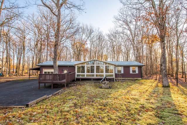 3269 Westminster Dr, East Stroudsburg, PA 18302 (MLS #PM-73480) :: Keller Williams Real Estate