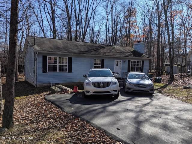 1136 Hunters Woods Dr, East Stroudsburg, PA 18301 (MLS #PM-73481) :: Keller Williams Real Estate