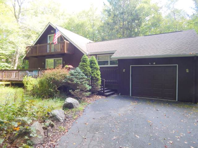 4140 Hemlock Trl, Pocono Pines, PA 18350 (#PM-73485) :: Jason Freeby Group at Keller Williams Real Estate