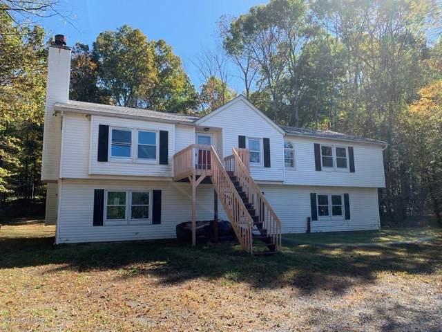 116 Deer Ln, East Stroudsburg, PA 18302 (MLS #PM-73490) :: Keller Williams Real Estate