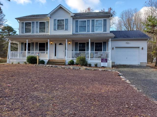 78 Lindbergh Circle, Albrightsville, PA 18210 (MLS #PM-73498) :: RE/MAX of the Poconos