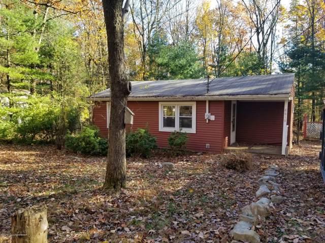 8819 Twin Lake Dr, Kunkletown, PA 18058 (MLS #PM-73513) :: Keller Williams Real Estate