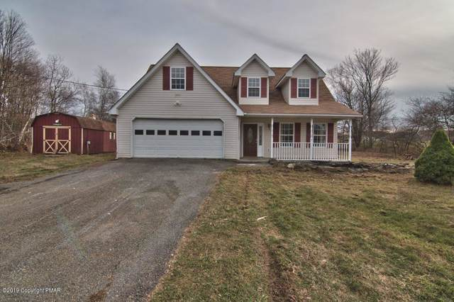 708 Mountain Rd, Blakeslee, PA 18210 (MLS #PM-73516) :: Keller Williams Real Estate