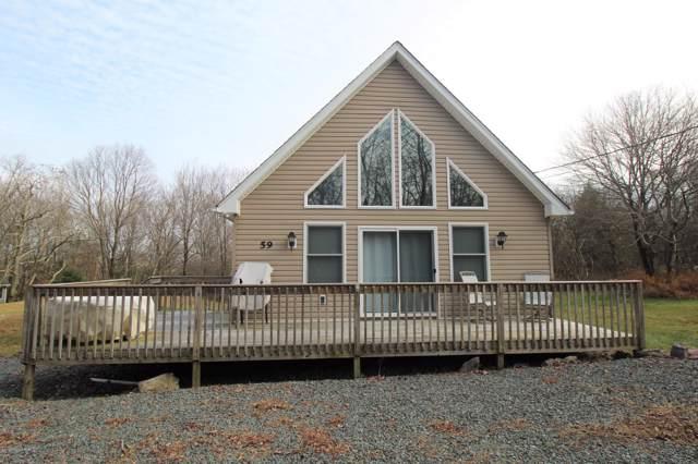 59 Lipo Way, Albrightsville, PA 18210 (MLS #PM-73529) :: Keller Williams Real Estate