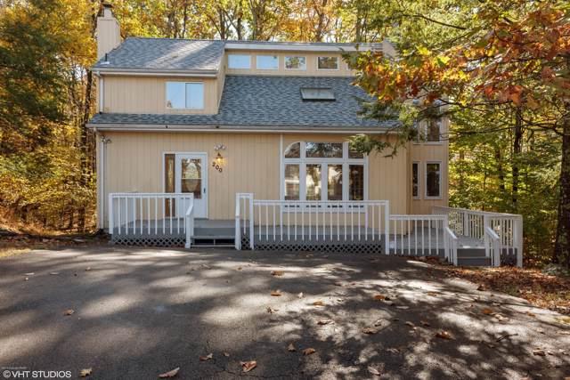 200 Sunrise Dr, East Stroudsburg, PA 18301 (MLS #PM-73539) :: Keller Williams Real Estate
