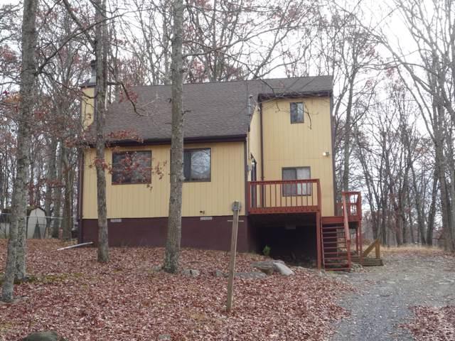 135 Depue Cir, Bushkill, PA 18324 (MLS #PM-73541) :: RE/MAX of the Poconos