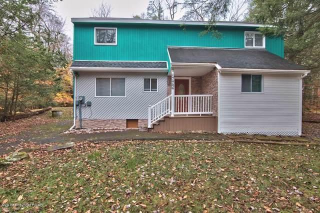 1175 Kilmer Rd, Tobyhanna, PA 18466 (MLS #PM-73543) :: Keller Williams Real Estate