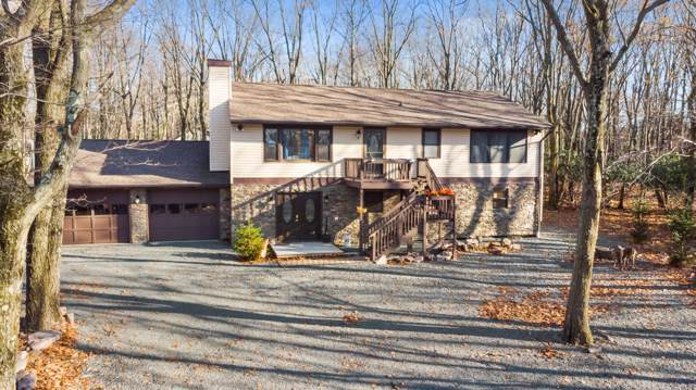 22 Mountain Crest Dr, Lake Harmony, PA 18624 (MLS #PM-73544) :: Keller Williams Real Estate