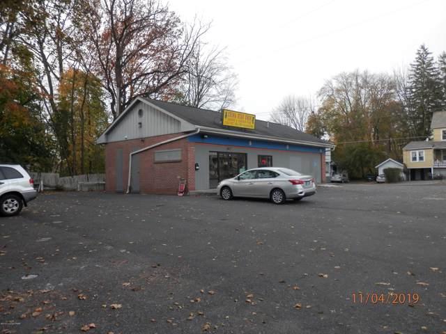 135 N Courtland St, East Stroudsburg, PA 18301 (MLS #PM-73545) :: Keller Williams Real Estate