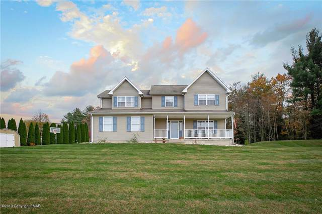 3117 Mountain Laurel Dr, Kunkletown, PA 18058 (MLS #PM-73552) :: RE/MAX of the Poconos