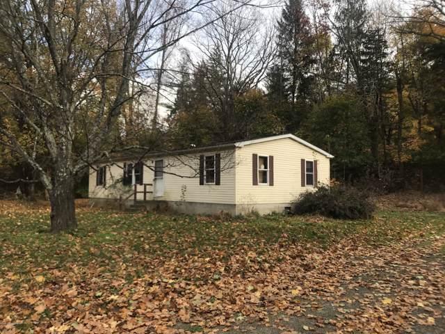 410 Silver Spring Blvd, Kunkletown, PA 18058 (MLS #PM-73560) :: Keller Williams Real Estate