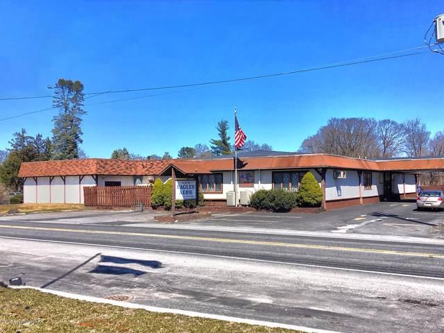 1210 N 5th St, Stroudsburg, PA 18360 (MLS #PM-73594) :: RE/MAX of the Poconos