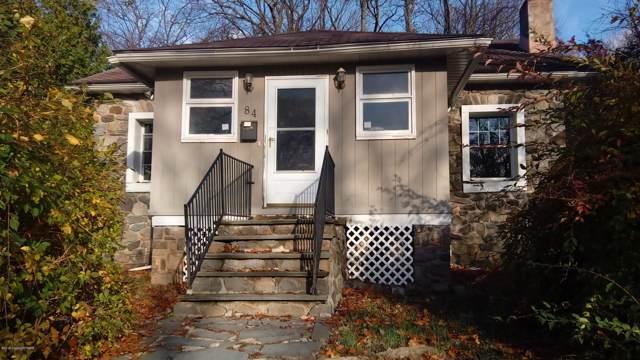 84 Fairview Ave, Mount Pocono, PA 18344 (MLS #PM-73600) :: Keller Williams Real Estate