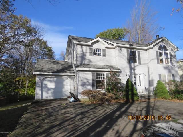444 Northampton Rd, Tobyhanna, PA 18466 (MLS #PM-73605) :: Keller Williams Real Estate