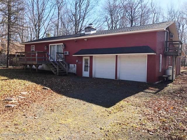 1020 Gemini Trl, Gouldsboro, PA 18424 (MLS #PM-73610) :: Keller Williams Real Estate