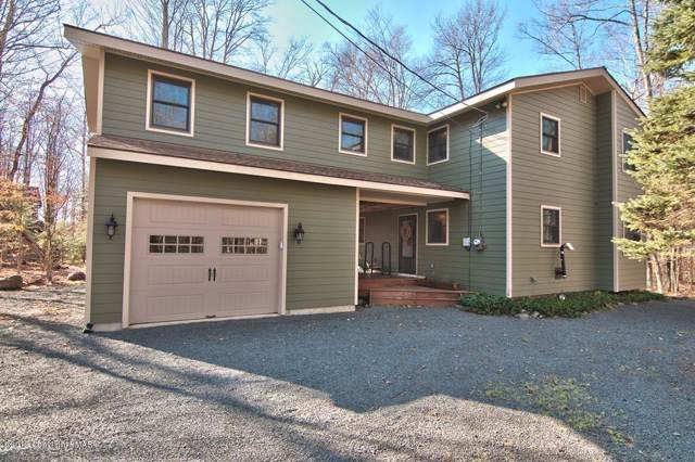 3108 Tall Timber Lake Rd, Pocono Pines, PA 18350 (MLS #PM-73612) :: RE/MAX of the Poconos