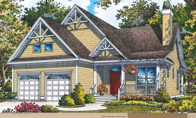 40 Acorn Pl, Pocono Lake, PA 18347 (MLS #PM-73616) :: RE/MAX of the Poconos