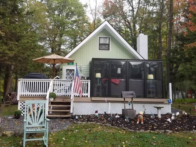 153 Tepee Dr, Pocono Lake, PA 18347 (MLS #PM-73621) :: Keller Williams Real Estate