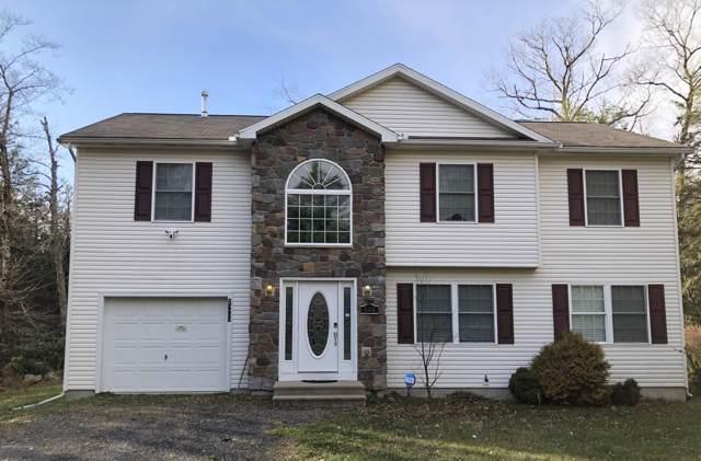 640 Cayuga Dr, Tobyhanna, PA 18466 (MLS #PM-73631) :: Keller Williams Real Estate