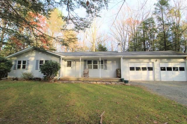 1540 Starry Ln, Effort, PA 18330 (MLS #PM-73640) :: Keller Williams Real Estate
