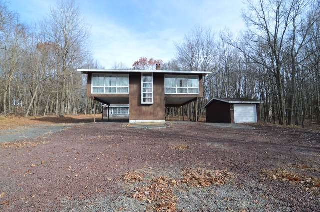 139 Maple Rd, Blakeslee, PA 18610 (MLS #PM-73648) :: Keller Williams Real Estate
