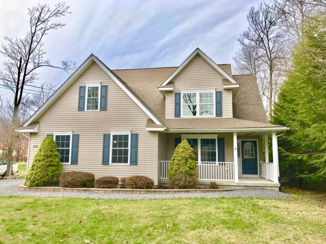 8148 Mayfair Rd, Tobyhanna, PA 18466 (MLS #PM-73650) :: Keller Williams Real Estate