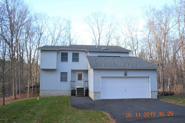 1164 Mink Trail, Bushkill, PA 18324 (MLS #PM-73663) :: RE/MAX of the Poconos