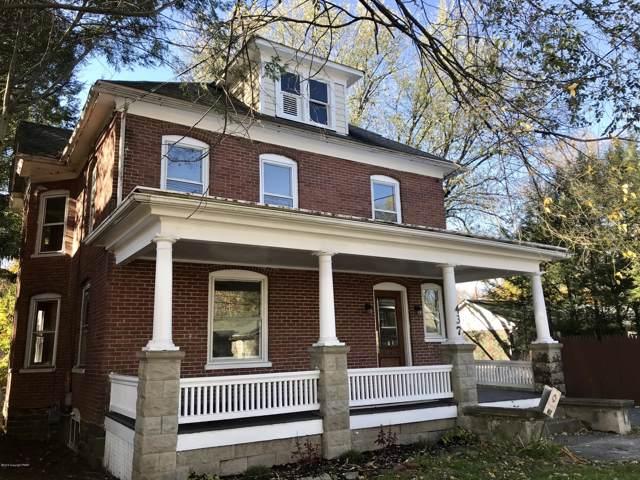 437 N 5th Steet, Stroudsburg, PA 18360 (MLS #PM-73664) :: RE/MAX of the Poconos